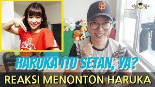 Download Video REAKSI ORANG KOREA MENONTON HARUKA(Mantan JKT48) MP3 3GP MP4