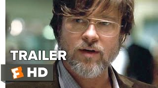 Nonton The Big Short Official Trailer  1  2015    Brad Pitt  Christian Bale Drama Movie Hd Film Subtitle Indonesia Streaming Movie Download