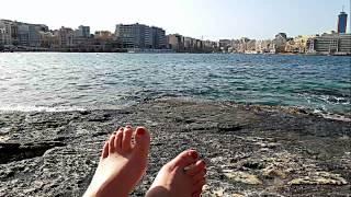 Il-Gzira Malta  City new picture : Erasmus Malta 2013