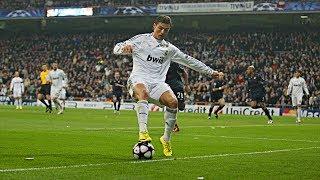 Video Cristiano Ronaldo Many Different Ways to Dribble Opponents MP3, 3GP, MP4, WEBM, AVI, FLV November 2018