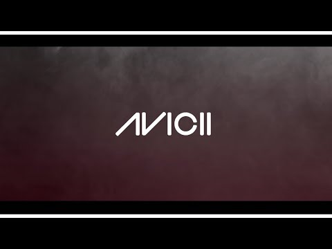 Avicii ft. Sandro Cavazza - Without You (Starlyte Remix)   Lyric Video