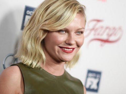 Kirsten Dunst, 'Fargo' Cast Talk 70s Favorites
