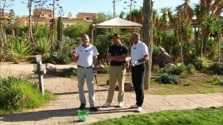 Matchroom Sport Tour Championship - Desert Springs Resort