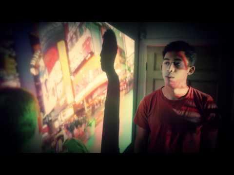 Rizzle Kicks – Traveller's Chant