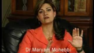 Maryam Mohebbiاعتیاد  جنسی