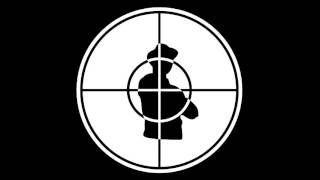 public enemy - rebel without a pause