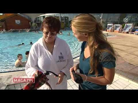 Annika Kipp & der Regenschirm-Test im