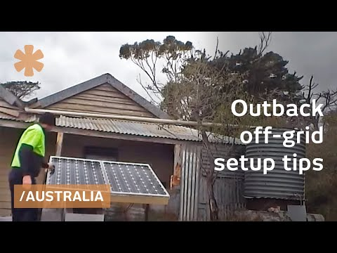 Off the Grid On YouTube