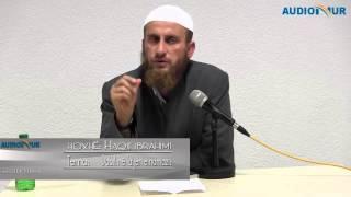 Dobitë në faljen e namazit - Hoxhë Haqif Ibrahimi
