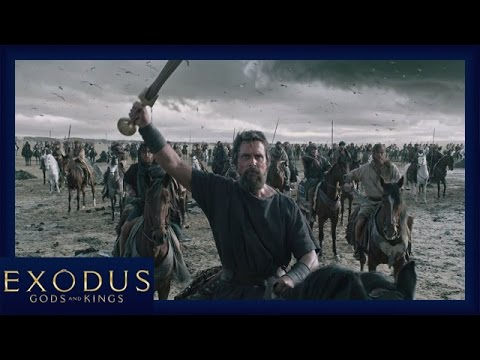 Exodus : Gods and Kings - Bande annonce finale [Officielle] VF HD