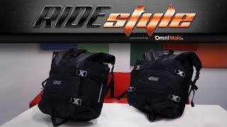 Borse GIVI Canyon GTR 709 | Ridestyle
