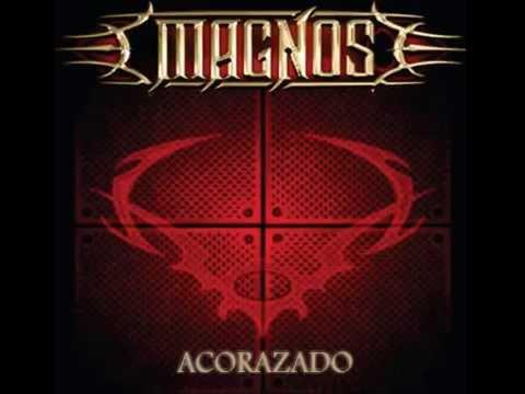 Tekst piosenki Magnos - Last in Line (Dio cover) po polsku