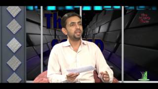 Exclusive Interview RJ Zeshan Awan With Anees (The SCAMD Show)