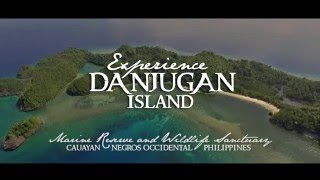 Negros Philippines  city photo : Experience Danjugan Island - Negros Occidental, Philippines