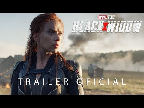 Black Widow - Official Trailer  (2020) Scarlett Johansson, David Harbour, Florence Pugh