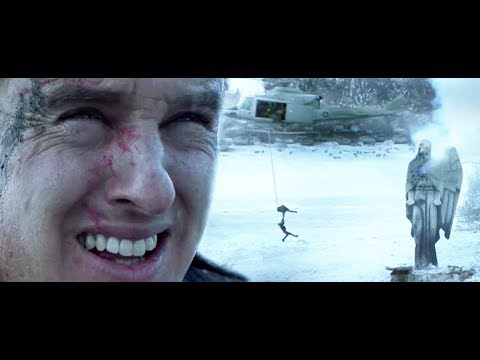 Behind Enemy Lines (2001) - Burnett Rescue Mission