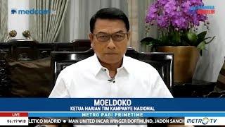 Video Moeldoko Beberkan Kekuatan Jokowi di Debat Kedua MP3, 3GP, MP4, WEBM, AVI, FLV Februari 2019