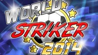 World Cup 2014 Walkthrough