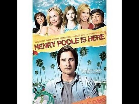 Previews From Henry Poole Is Here 2009 DVD