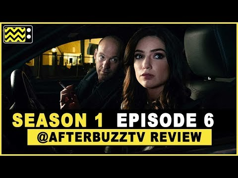 The Romanoffs Season 1 Episode 6 Review & After Show