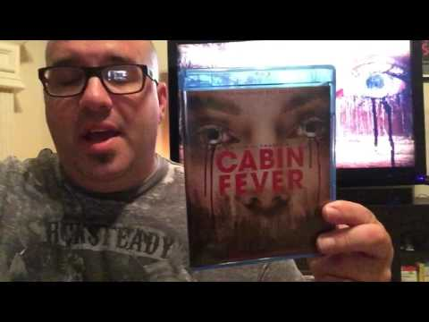 Cabin Fever Reboot Blu-ray Review, Scream Factory