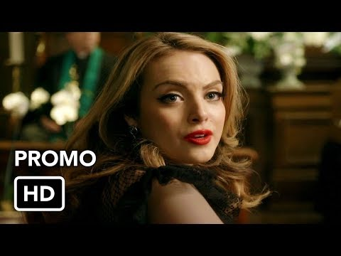 "Dynasty 1x16 Promo ""Poor Little Rich Girl"" (HD) Season 1 Episode 16 Promo"