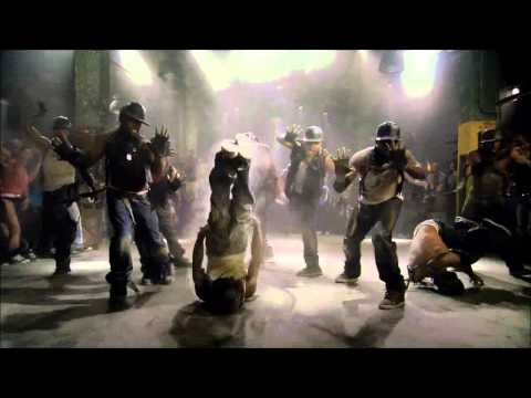 A tribute to Step UP Movie (this girl By Laza Morgan Instrumental )