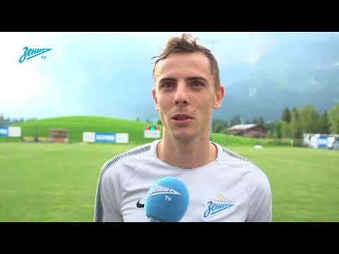 Лука Джорджевич: «Грубости в таких матчах должно быть меньше но получилось так как получилось» - DomaVideo.Ru