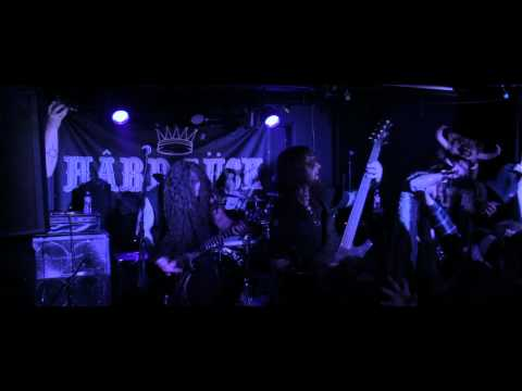 WOLVEN ANCESTRY - MARCH FORTH UNDER TORTURED SKIES (Official Video)