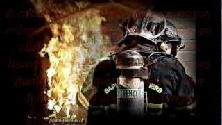Sapeur Pompier un métier qui fait vivre... - YouTube