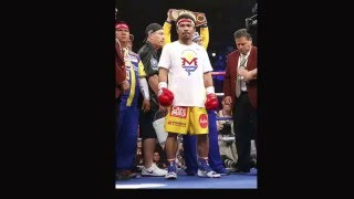 Post Fight reaction to Manny Pacquiao UD win over 33-2-1 Timothy Bradley.