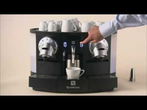 Nespresso Gemini CS220