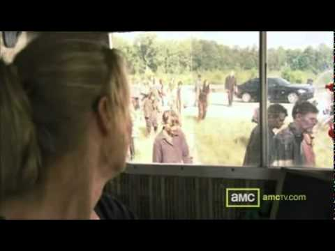 The Walking Dead Season 2 (Teaser 'Don't Make a Sound')