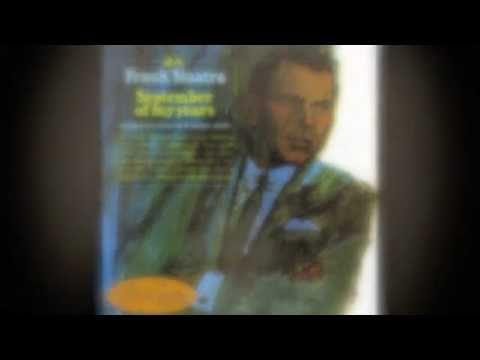 Tekst piosenki Frank Sinatra - Hello, young lovers po polsku