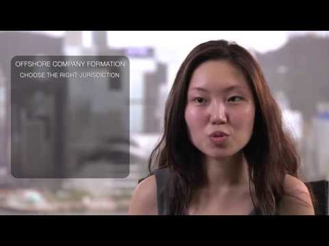 HKCORE - Offshore company formation