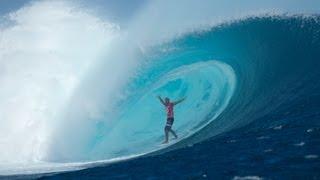 Kelly Slater Wins Volcom Fiji Pro