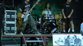 Video Fleshers- Habartov - 30.7.2010 - FULL SHOW