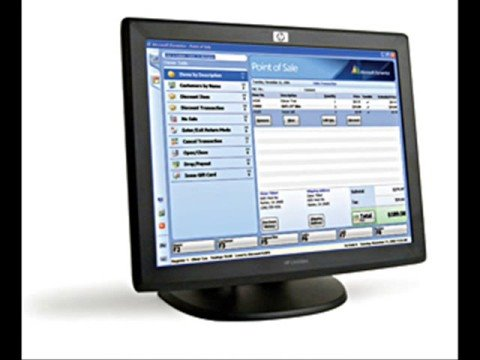 Winery POS Solution