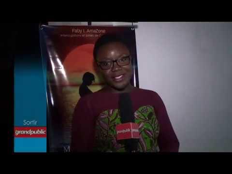 Développement personnel : Faby I. AmaZone lance ''Interrogations et prises de conscience...''