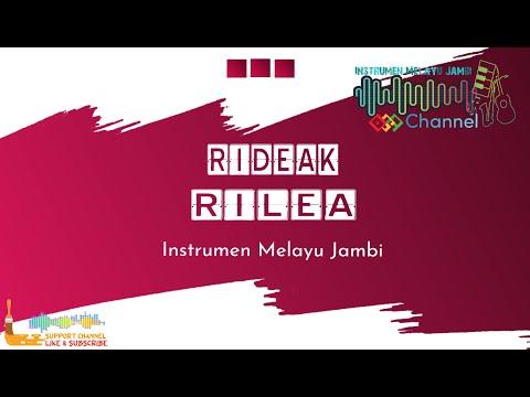 Lagu Jambi - Instrumental Melayu Jambi IV