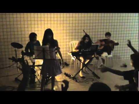 Banda The Icers (ex-No Name) - estréia -Tears In Rain