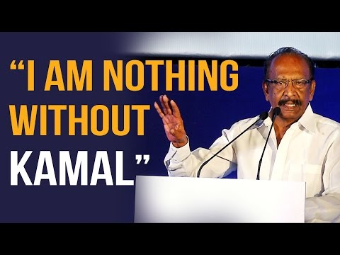 I-am-nothing-without-Kamal-Director-Mahendran
