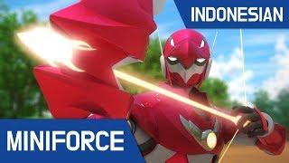 Video [Indonesian dub.] MiniForce S2 EP1 MP3, 3GP, MP4, WEBM, AVI, FLV September 2018
