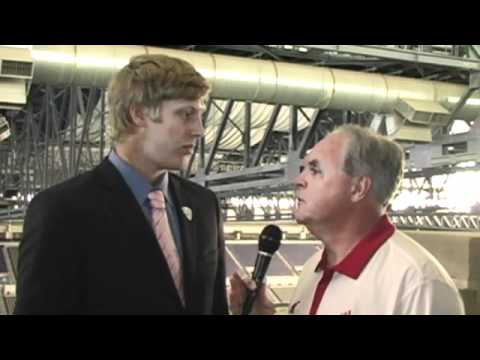 MAC Media Day with Zac Dysert Interview 7/26/2011 video.