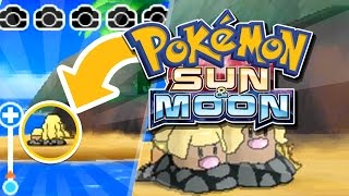 FINDING ALOLAN DUGTRIO!! - Pokemon Sun and Moon: Special Demo Edition by Tyranitar Tube