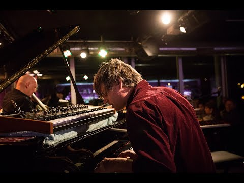 Tonbruket - Live at Jazz Dock