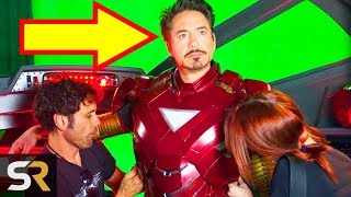 Video 10 Secrets You Didn't Know About Robert Downey Jr.'s Personal Life MP3, 3GP, MP4, WEBM, AVI, FLV Agustus 2018