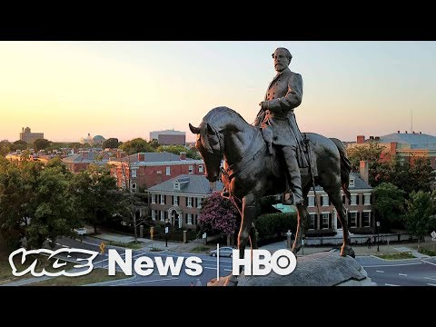 How The Last Confederate Statues Will Create Conflict (HBO)
