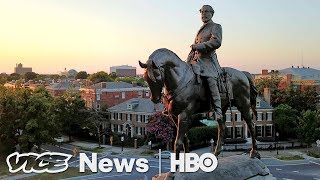 VICE News reports on the country's remaining Robert E. Lee statues--and their potential to spark future conflicts. Watch next: VICE ...