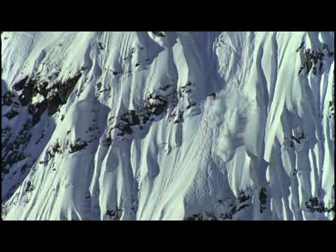 NOMADS#3: Extreme skiing in ...